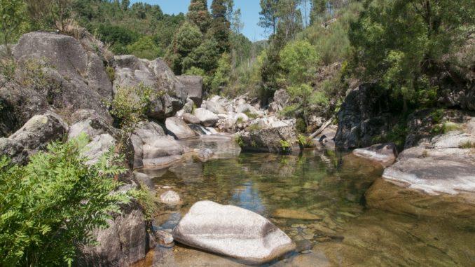 lagoa dos druidas