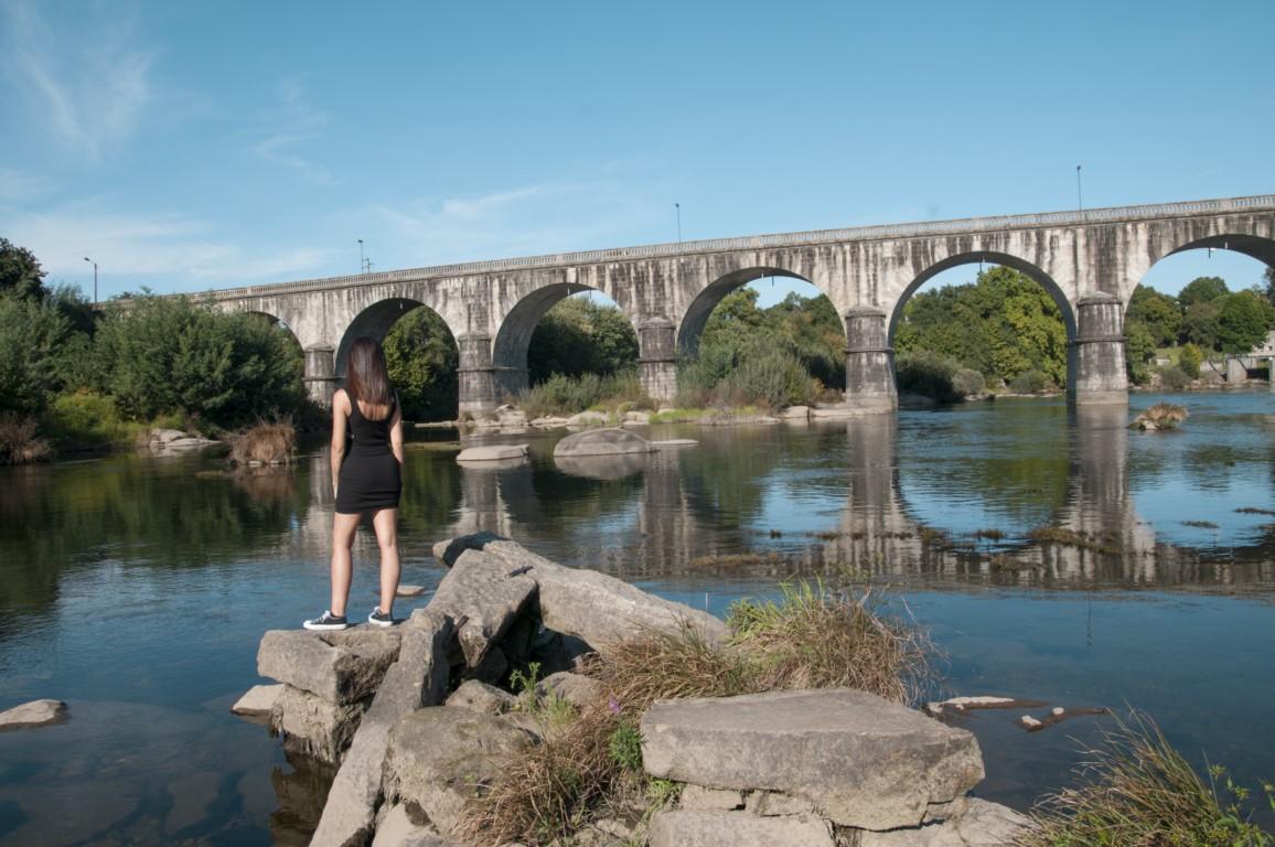 Praia Fluvial da Ponte do Bico